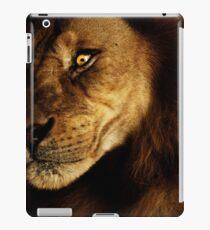 Savage iPad Case/Skin