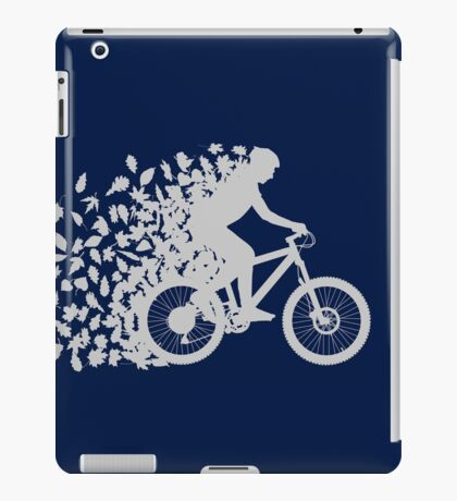 Leafy Trail iPad Case/Skin