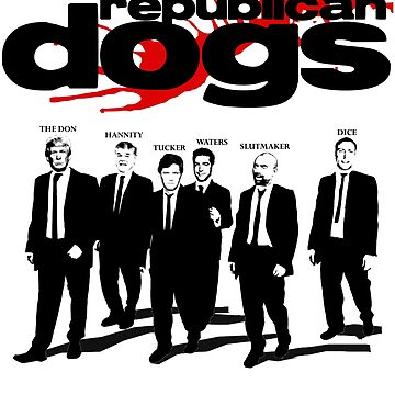 Republican Dogs II by Abili-Tees