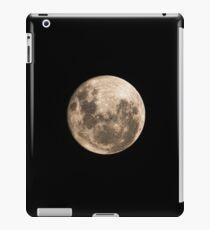 Lunar Perigee iPad Case/Skin