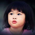Oriental Beauty by Larissa Brea