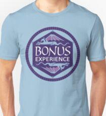 BXP Logo Apparel Unisex T-Shirt