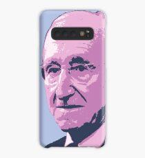 Friedrich Hayek Case/Skin for Samsung Galaxy