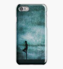Approaching Dark iPhone Case/Skin