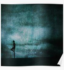 Approaching Dark Poster