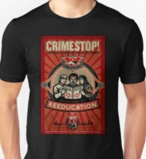 INGSOC 1984 Thoughtcrime Unisex T-Shirt