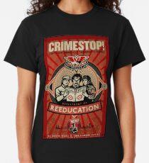 INGSOC 1984 Thoughtcrime Classic T-Shirt
