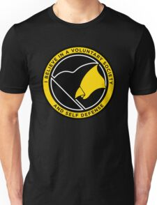 Voluntary Society T-Shirt