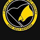 Voluntary Society by LibertyManiacs