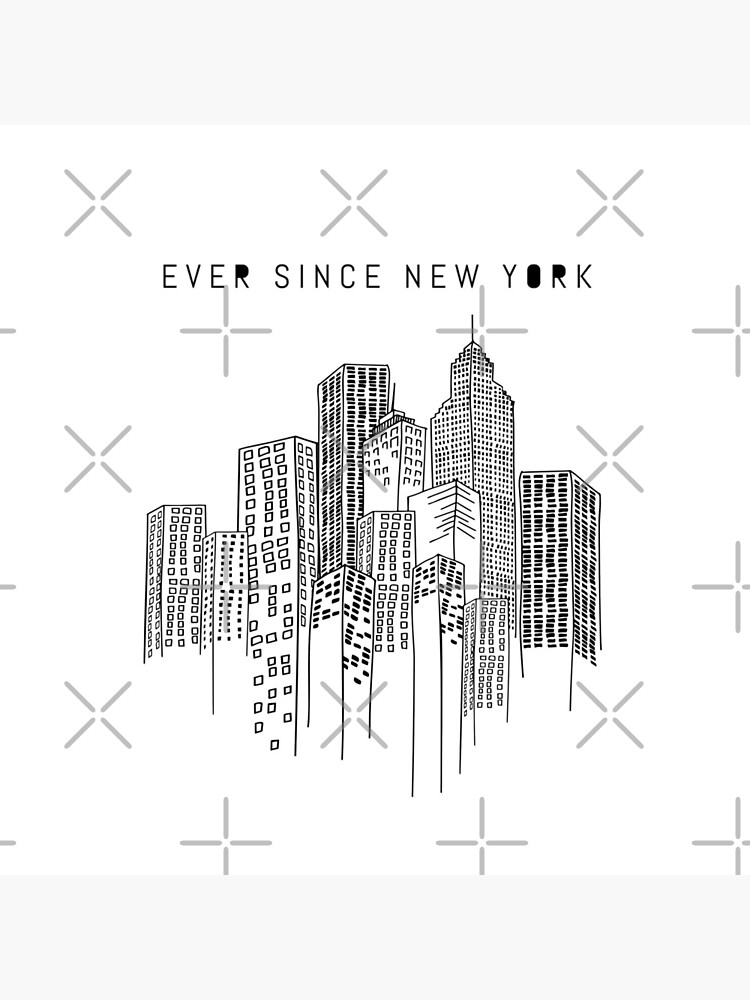 Ever Since New York  by Eversinceny