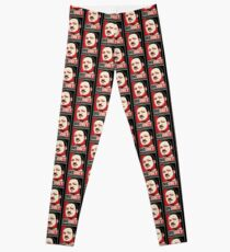 Martin Luther King Civil Disobedience Shirts Leggings