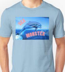 sea vapour Unisex T-Shirt
