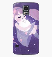 Moon girl Case/Skin for Samsung Galaxy