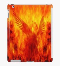 Phoenix Rising iPad Case/Skin