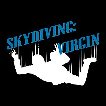 Skydiving Definition by jzelazny