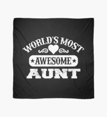 Best Aunt And Uncle Quotes Scarves Redbubble