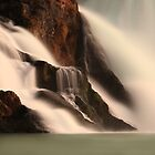 Waterfalls ... Switzerland by Angelika  Vogel