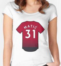 low priced f1f54 23fdc Nemanja Matic T-Shirts | Redbubble