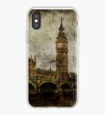 Noble Attributes iPhone Case