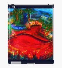 Kangaroos in Town iPad Case/Skin