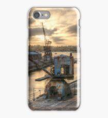 Historic Cockatoo Island iPhone Case/Skin