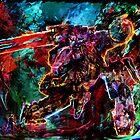 rex by ururuty