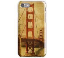 Anterior Treks iPhone Case/Skin