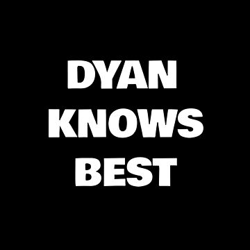 Dyan Knows Best by DogBoo