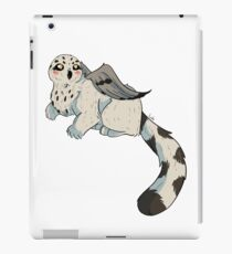 Little Baby Huxley iPad Case/Skin