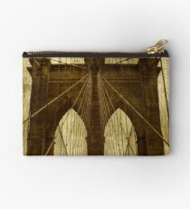 Industrial Spiders Studio Pouch