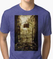 Orpheus Tri-blend T-Shirt