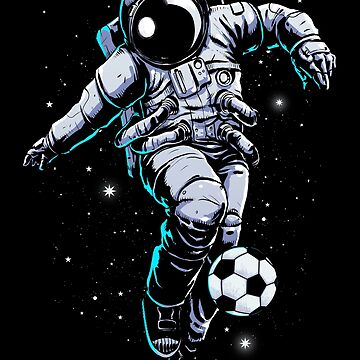 Space Soccer by carbine