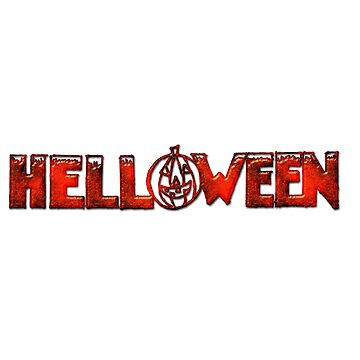 Helloween Fake Logo by tomastich85