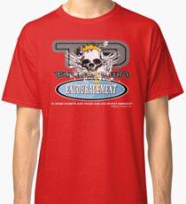 encouragement Classic T-Shirt