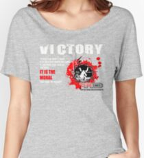 victory Women's Relaxed Fit T-Shirt