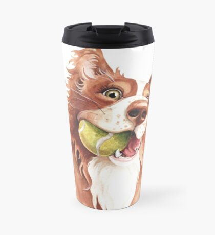 Have A Ball! Travel Mug