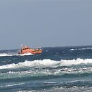 Pilot Boat..Point Lonsdale by judygal