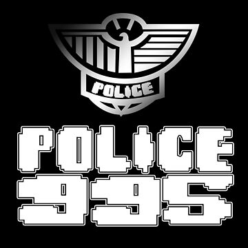 Police 995 by McPod
