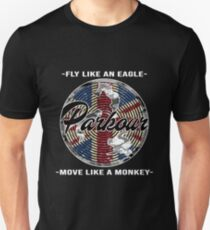 Parkour Backflip UK Unisex T-Shirt