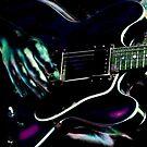 Playin' The Blues by shutterbug2010