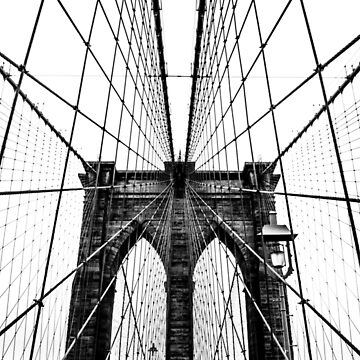 Web del puente de brooklyn de Nicklas81