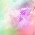 Rainbow nubes by by-jwp