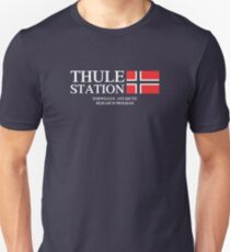 Thule Station T-Shirt