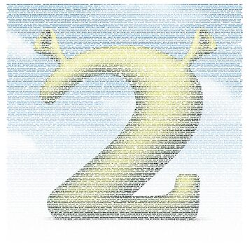 Shrek 2 / Entire Movie Script With Logo by GHDParody