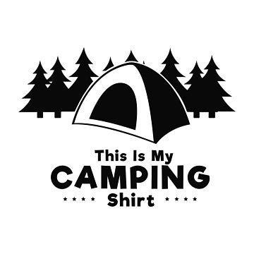 Camping Family Friends Vacation Gifts Funny by macshoptee