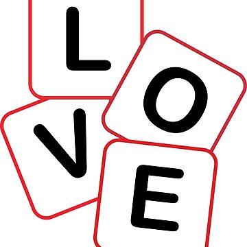 Share love! by MagdaHanak