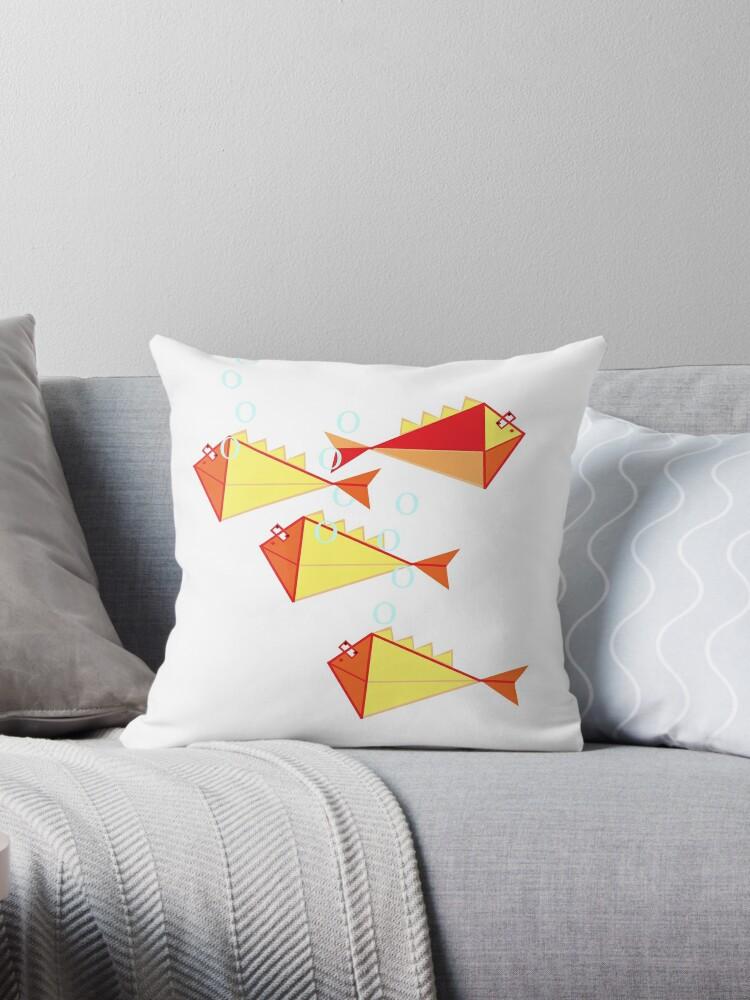 fishy fishy fishy by goanna