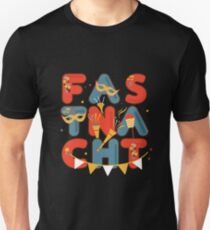 Fastnach Outfit Unisex T-Shirt