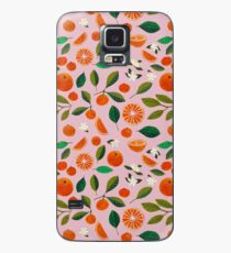 orangeade Coque et skin Samsung Galaxy