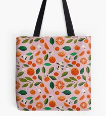 orangeade Tote Bag